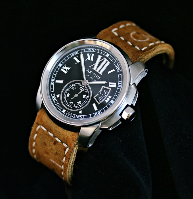 Cartier Calibre de Cartier 4