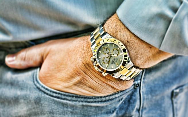Rolex Daytona 116523 7