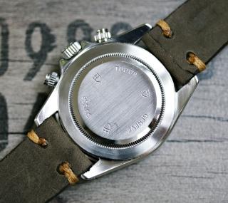 Tudor Oysterdate Chrono 79260 5