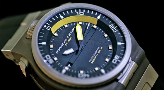 Porsche Design Diver P6780 3