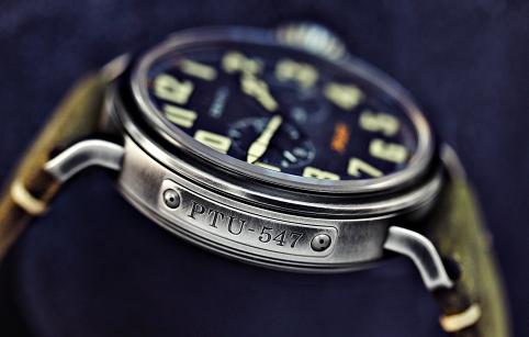 Zenith Pilot Ton-up 4