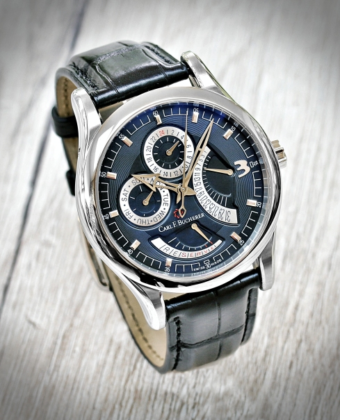 Bucherer Manero 1