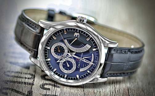 Bucherer Manero 2
