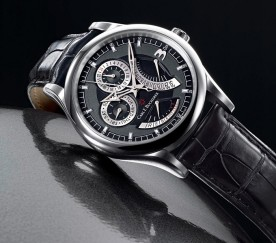 Bucherer Manero 3