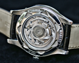 Bucherer Manero 5