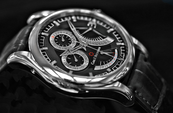 Bucherer Manero 7