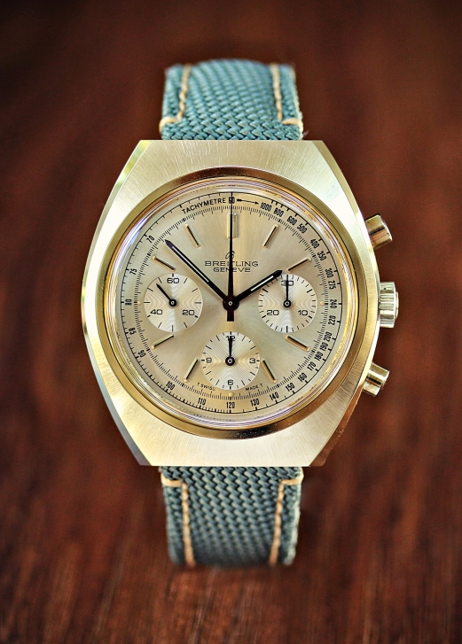 Breitling Long Playing 2