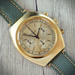 Breitling Long Playing 3