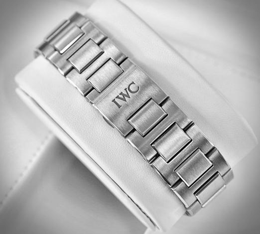 IWC Ingenieur 5005 5