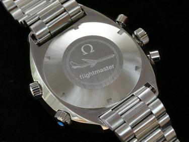 Omega Flightmaster 5