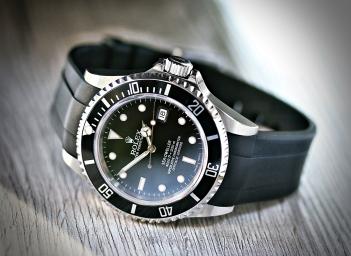 Rolex 16600 7