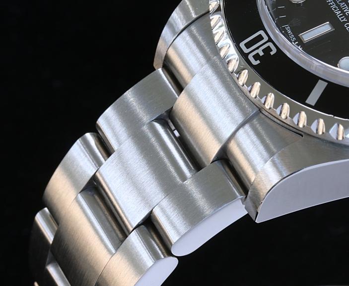 Rolex 16600 8