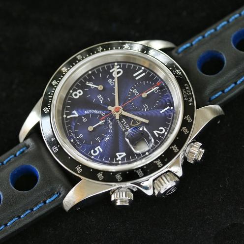 Tudor Prince date 79260 blau 3