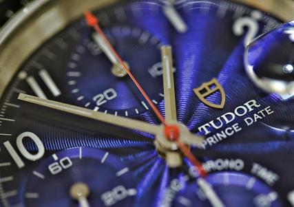 Tudor Prince date 79260 blau 4