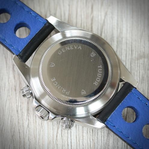 Tudor Prince date 79260 blau 5