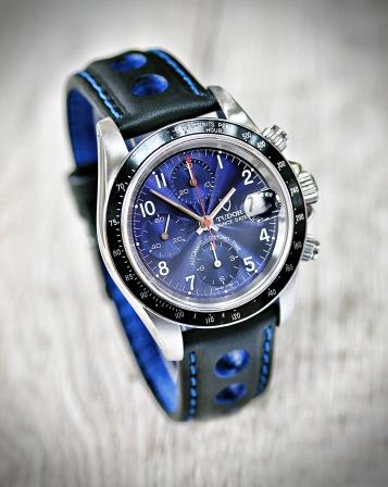 Tudor Prince date 79260 blau