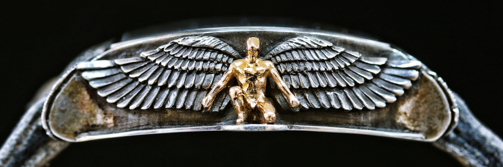 Daniel Strom Archangelo 5