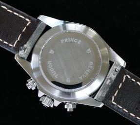 Tudor Prince Date 79280 schwarz 4