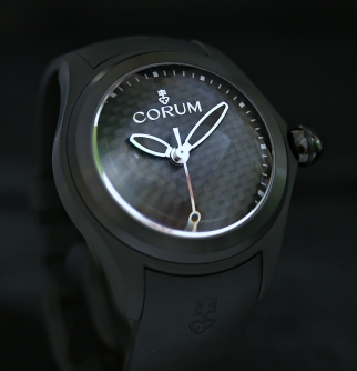 Corum Bubble Carbon 1