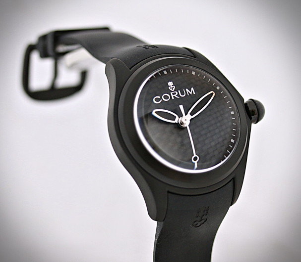 Corum Bubble Carbon 2