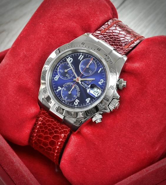 Tudor 79280 blau 4