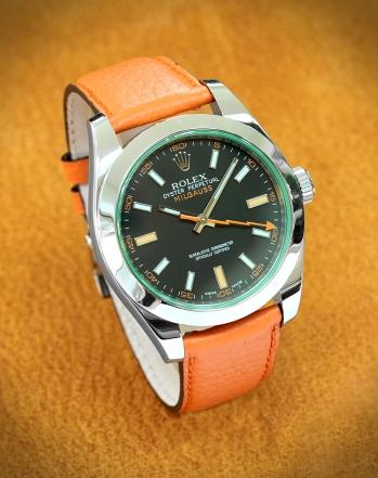 Rolex Milgauss 116400GV 1