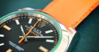Rolex Milgauss 116400GV 6