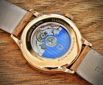 Schaumburg Watch Classico 4