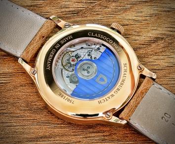 Schaumburg Watch Classico 4