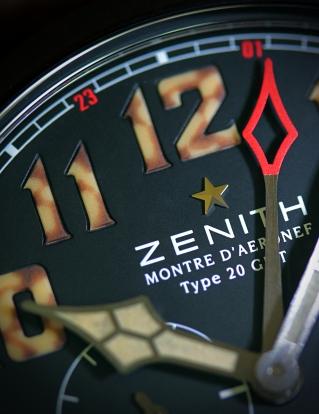Zenith Pilot 20 GMT 1903 5
