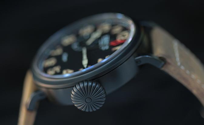 Zenith Pilot 20 GMT 1903 7