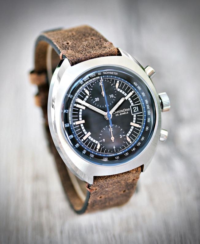 Oris Chronoris Williams 2