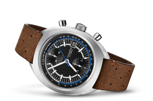 Oris Chronoris Williams 9