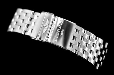 Breitling Montbrillant Legende 5