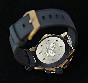 IWC Aquatimer Bronze 7