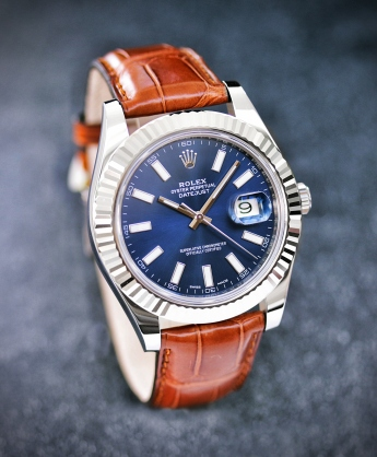 Rolex Datejust 116334 2