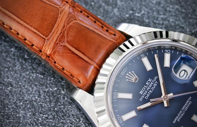 Rolex Datejust 116334 3