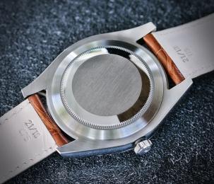 Rolex Datejust 116334 4