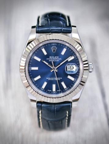 Rolex Datejust 116334 6