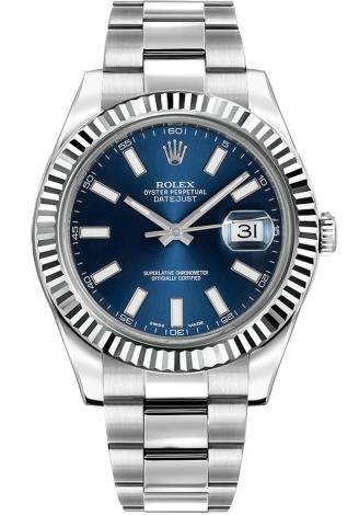 Rolex Datejust 116334 7
