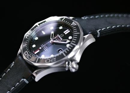 Omega Seamaster SMP Coax 300 2