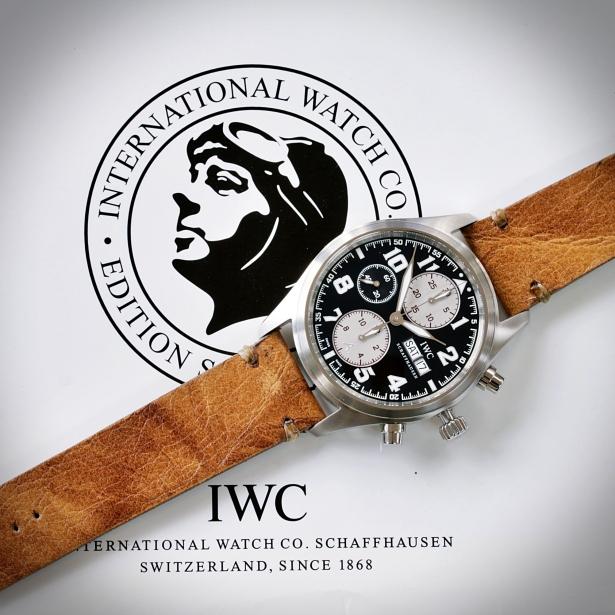 IWC Flieger IW313709 04