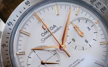 omega speedmaster '57 7
