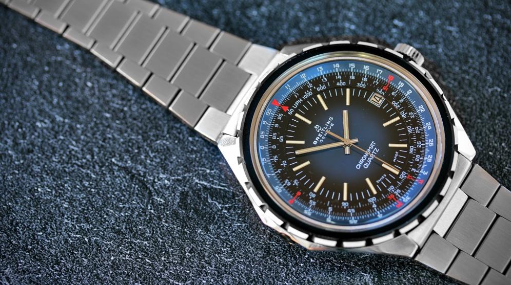 Breitling Chronomat Quartz 3