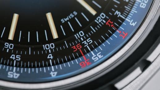 Breitling Chronomat Quartz 4