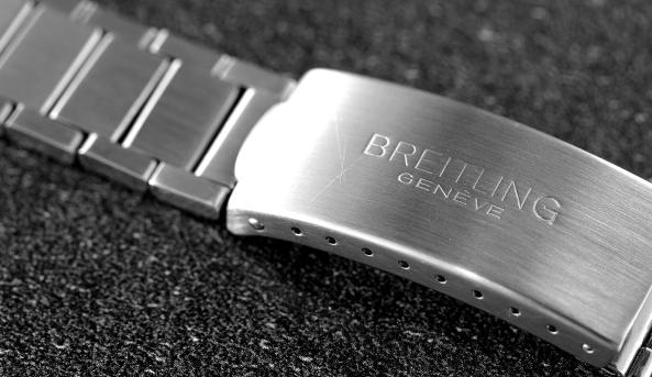 Breitling Chronomat Quartz 6
