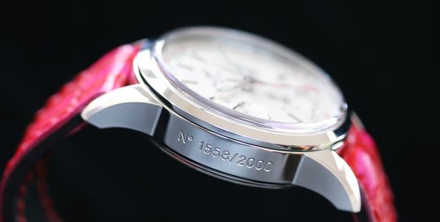Breitling Transocean GMT 5