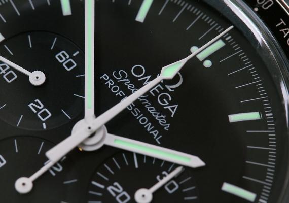 Omega Speedmaster Professional 3570 4