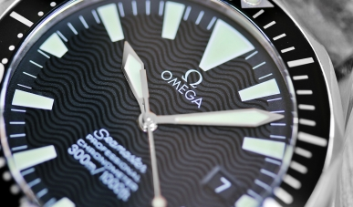 Omega Seamaster 300 225450 2