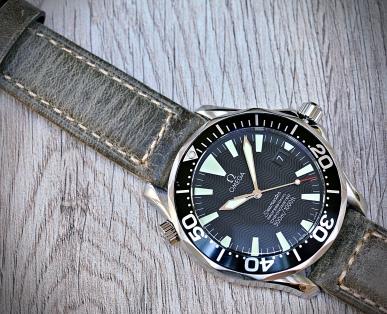 Omega Seamaster 300 225450 3